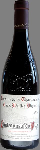 AOP Chateauneuf du Pape Cuvée Vieilles Vignes